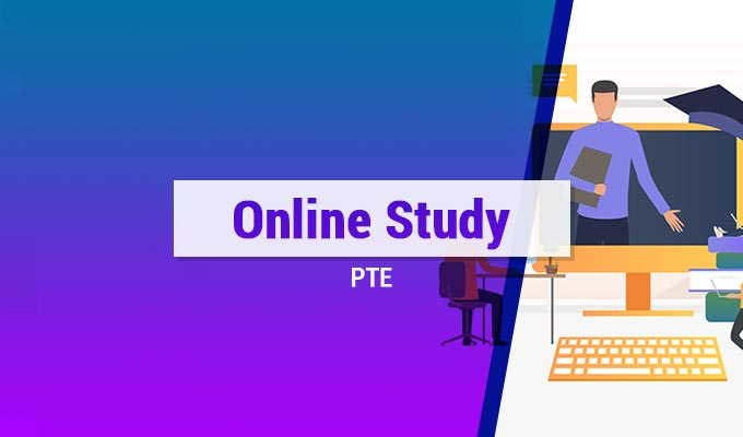 Course Image Online PTE Study